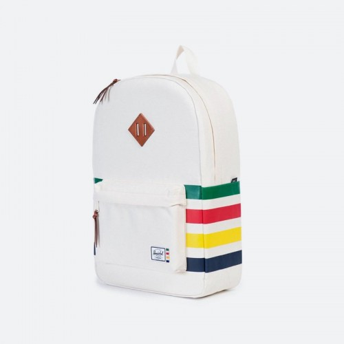 Wopo Designs x Woolrich Klettersack 22L Backpack