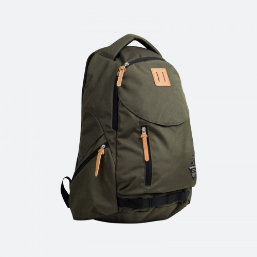 Hopo Designs x Woolrich Klettersack 22L Backpack